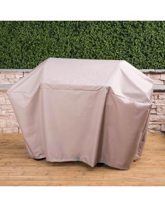 Fire Mountain 4 Burner Gas Barbecue Cover
